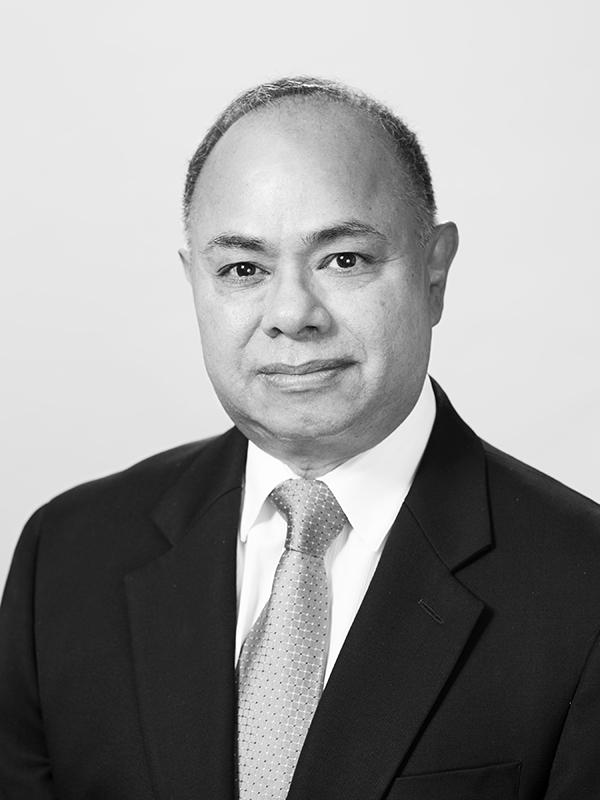 XAVIER CALERO