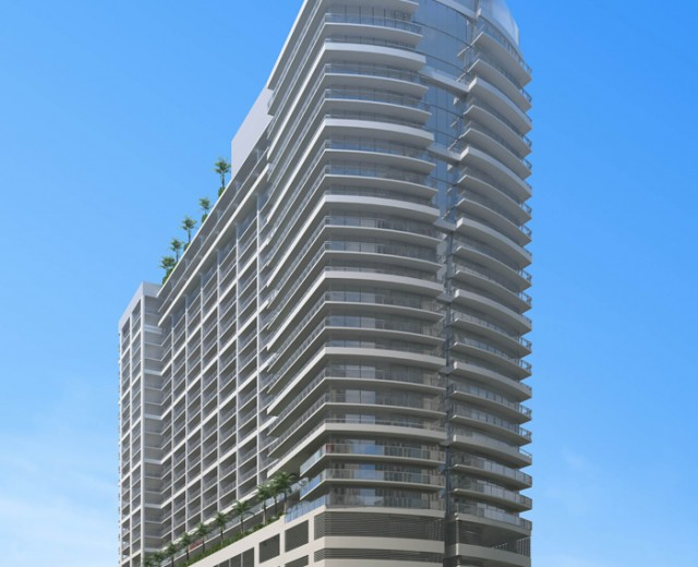gulfstream point Permuy Architecture