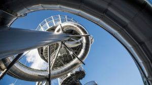 carsten-holler-aventura-slide-tower